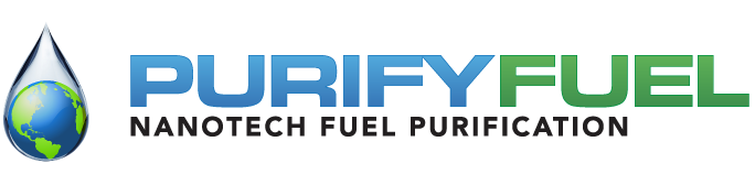 Purify Fuel Logo